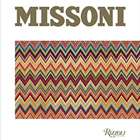 Missoni | Massimiliano Capella | Fine Art | Gallery