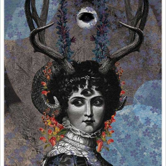 Dan Hillier | Luna | Fine Art & Contemporary Prints | Interiors | Books
