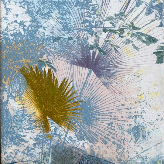 Marianne Nix | Jungle Shadows DancingVIII | Fine Art & Contemporary Prints | Books | Painting