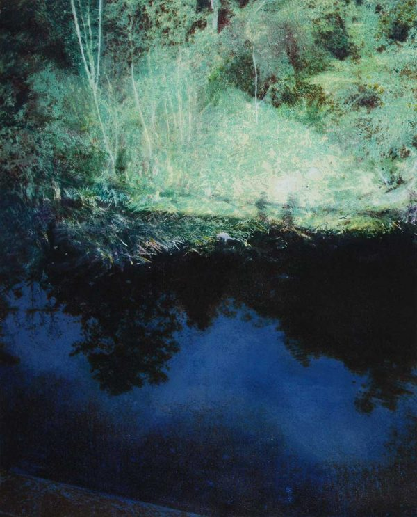Marianne Nix | The Viaduct III | Fine Art & Contemporary Prints | Books | Painting